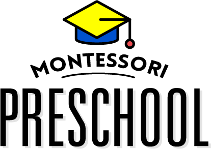 Montessori Preschool logo